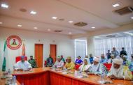 Senate Approves Buhari's Request For $8.325bn, €490m External Loans