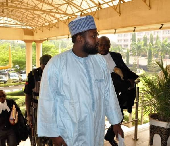 Court Okays Forfeiture of Bauchi Gov's Son's Property