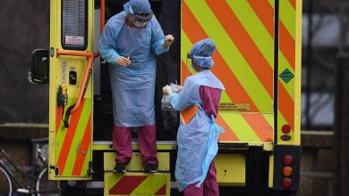 Photo of UK could be in coronavirus lockdown for 18 MONTHS: