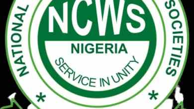 Photo of NCWS Seeks EFCC's Collaboration on Corruption Fight