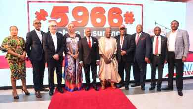 Photo of Prudential Zenith Life Insurance Launches Mobile Payments For Protection With *5966# Code