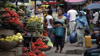 Photo of Covid-19: Lagos Opens Food Markets; Govt Sets To Legalise Restrictions