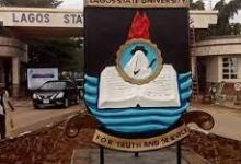 Photo of Abiodun Gives Best 2020 LASU Graduating Student Bungalow, N2m