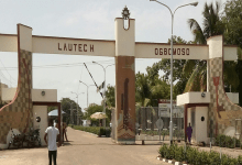 Photo of COREN Grants Full Accreditation To LAUTECH Engineering Courses