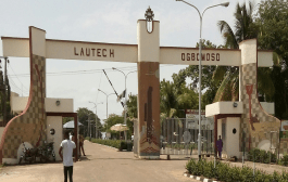 LAUTECH Wins British Council Funding For Inaugural Innovation For African Universities Programme 2021