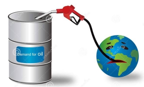 Time To Remove Fuel Subsidy