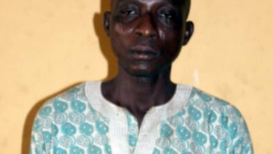 Photo of Father In Police Net For Raping His 13-yr-old Daughter
