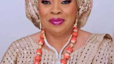 Photo of Lotto Magnate,Kessington Adebutu Loses Wife