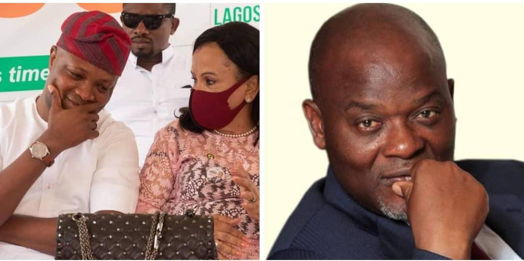 Jandor Eulogizes Adeniran-Ogunsanya, Ogunbanwo On Their Birthday