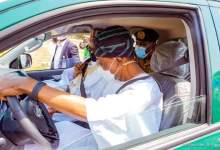Photo of Video: Aregbesola Speaks On Correctional Service Improvement, Commissions Operational Vehicles For NCS