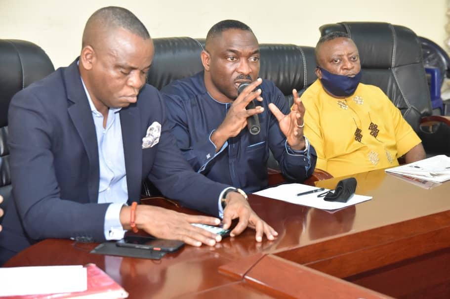 NDDC Begins Talent Hunt for Niger Delta Youths