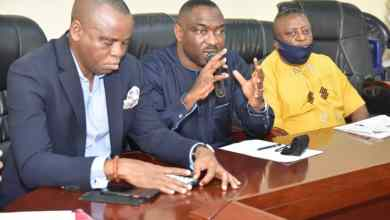 Photo of NDDC Begins Talent Hunt for Niger Delta Youths