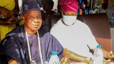 Photo of Oloto At 60: Jandor Salutes Oto Awori Monarch On His Birthday