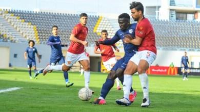 Photo of Nigeria Striker Hit Three Goals In Egyptian Premier League