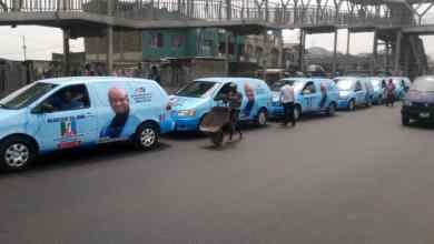 Photo of Videos + Pictures, Lanre Carew Embarks On Awareness Campaign For APC Membership Registration Exercise