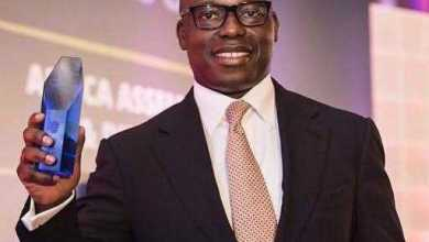 Photo of Wale Tinubu Proud of Oando Foundation at 10