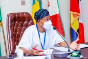 Aregbesola Gives Update On Attack On Oyo Custodial Centre, Says Situation Under Control; Warns Escaped Prisoners