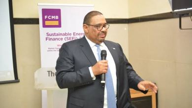 Photo of Just In: FCMB MD Goes On Forced Leave As Bank Probes Paternity Allegation