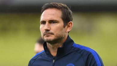 Photo of BREAKING: Chelsea Sack Lampard