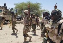 Photo of Tactical Maneuver: Nigerian Troops Ambush, Eliminate Boko Haram In Foiled Military Base Invasion At Marte