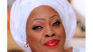 Photo of Family, Friends Bid Farewell To Baba Ijebu's Wife