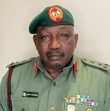 Photo of Nigerian Army Appoints Brig-Gen MM Yerima As Spokesperson