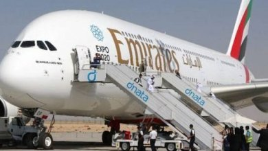 Photo of BREAKING: FG Suspends Emirates Airlines Over Violations Of COVID-19 Protocols