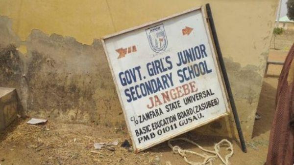 Breaking: Kidnappers Release Abducted Zamfara Schoolgirls