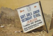 Photo of Breaking: Kidnappers Release Abducted Zamfara Schoolgirls