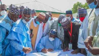 Photo of APC Membership Registration Targeting 100m Nigerians – Senate President
