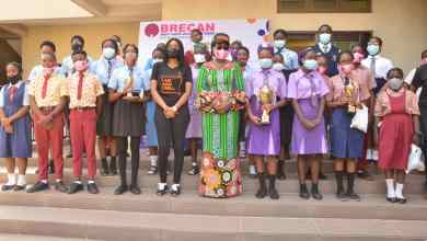 Photo of World Cancer Day: BRECAN Organises Inter-School Arts Competition In Oyo