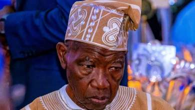 Photo of Ogunyemi's Tribute On LKJ: He Was An Administrative Collosus