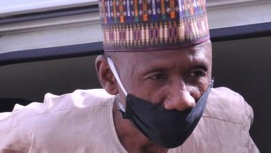 Photo of EFCC Arraigns Man For N29m Fraud In Maiduguri