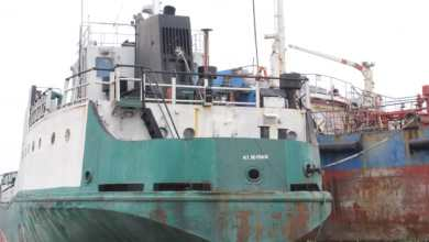 Photo of Court Convicts Captain, Company for Operating Illegally In Nigerian Waters