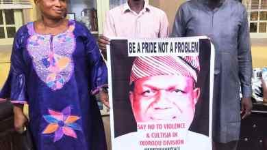 Photo of Ikorodu News Network Initiates Campaign To Combat Crimes
