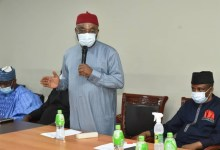 Photo of Senate Committee Assures NDDC Of Support, Collaboration