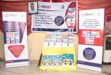 Photo of USAID Donates Reading Textbooks To Teachers, Pupils in Oyo