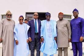Photo of Insecurity: S'West Govs, Monarchs, Security Chiefs Meet In Ibadan,Back End To Open Grazing;Bad Weather Stops Buhari's CoS, IG, DG DSS