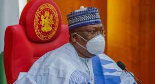 Senate President Mourns Chief of Army Staff, Other Officers Killed In Air Crash