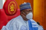 Senate President's Sallah Message: Share Allah's Blessings With Your Neighbours, Show Kindness To All; Read Full Statement Here