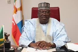 Insecurity Remains FG's Biggest Challenge That Must Be Tackled - Lawan