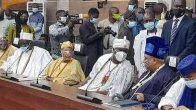 Photo of S'West Govs, Monarchs, Security Officers Meet In Ibadan Over Insecurity In Region