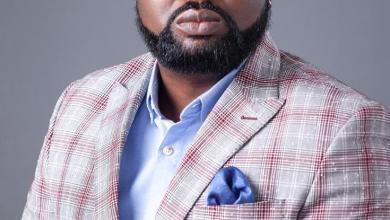 Photo of Fayemi Names Akin Rotimi Communications Adviser