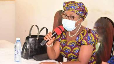 Photo of Mrs. Akeredolu Draws Curtain On FOWOSO's Activities, Disburses Dividends, Savings To Members