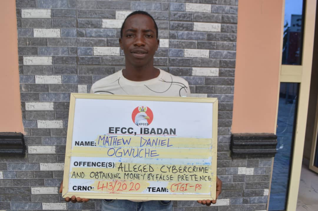 Man Convicted For Impersonation In Ibadan