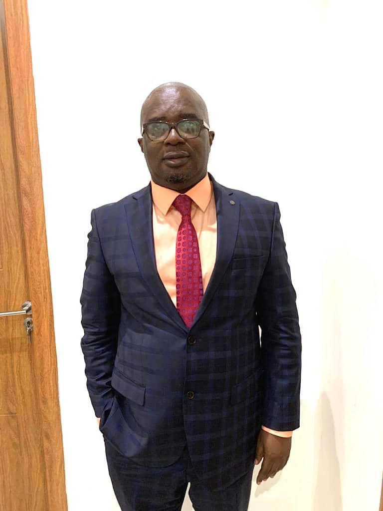 Saturday Sun Editor, Femi Babafemi, Appointed NDLEA's Director Of Media