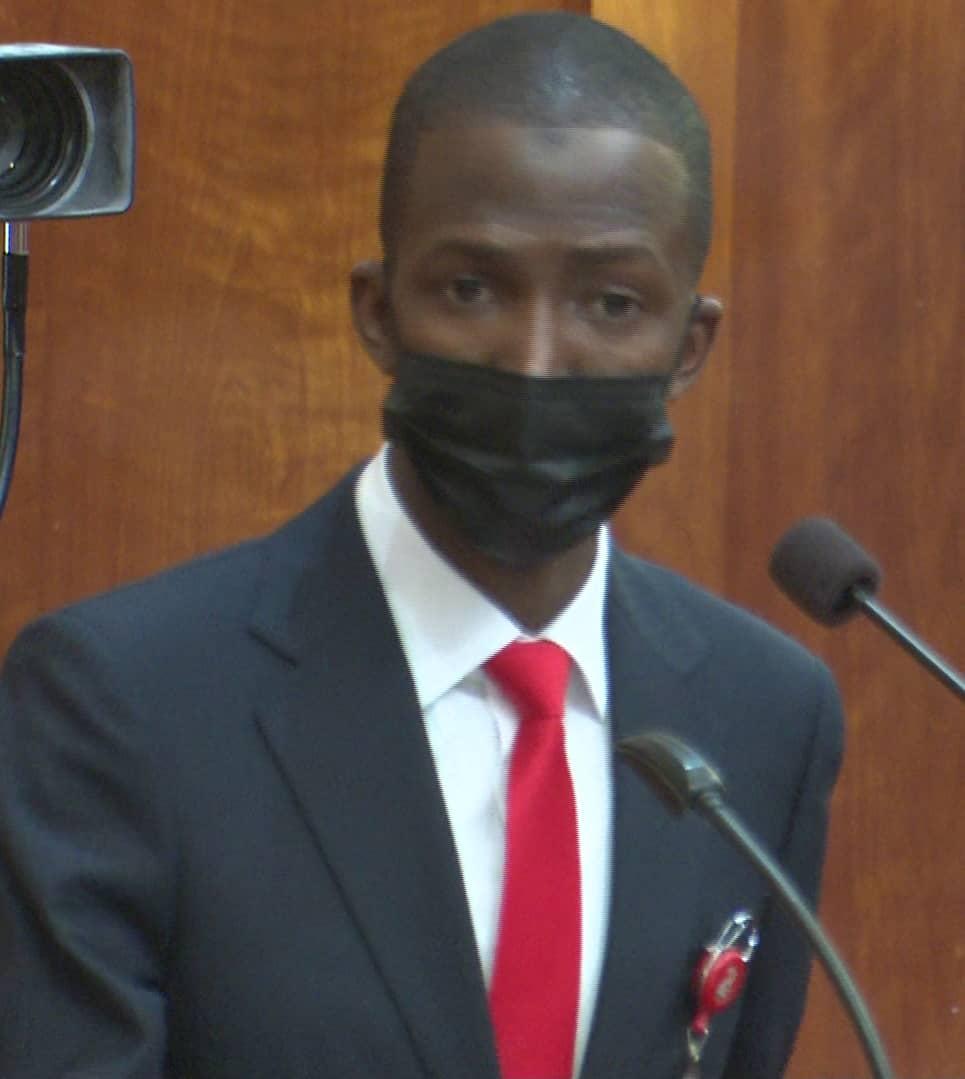 Breaking! EFCC Chairman Bawa Slumps In Abuja