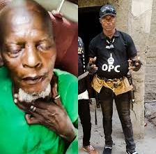 Photo of Re: Final Arrest Of Wakili The Bandit And The Abduction Of OPC Cadres