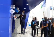 Photo of Keystone Bank Reopens Revamped Ikotun, Lagos Branch