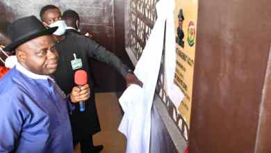 Photo of About Governor Douye Diri's Silent Touch